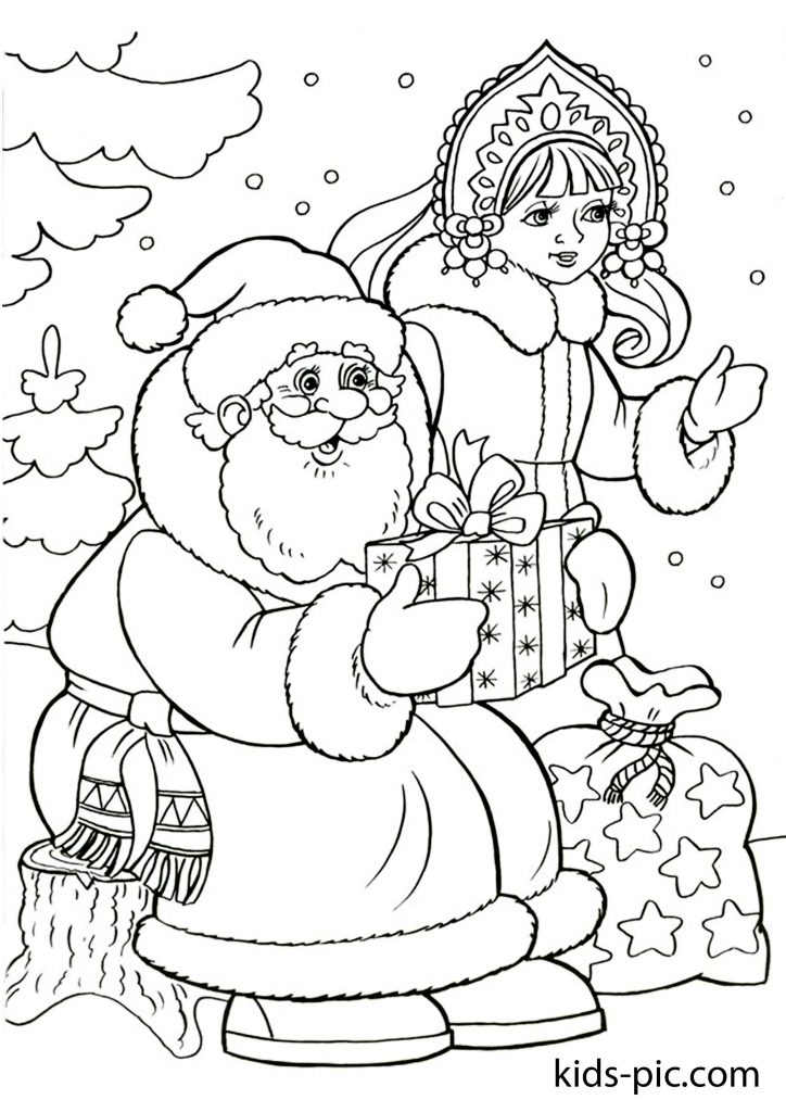 new year's eve coloring pages free printable