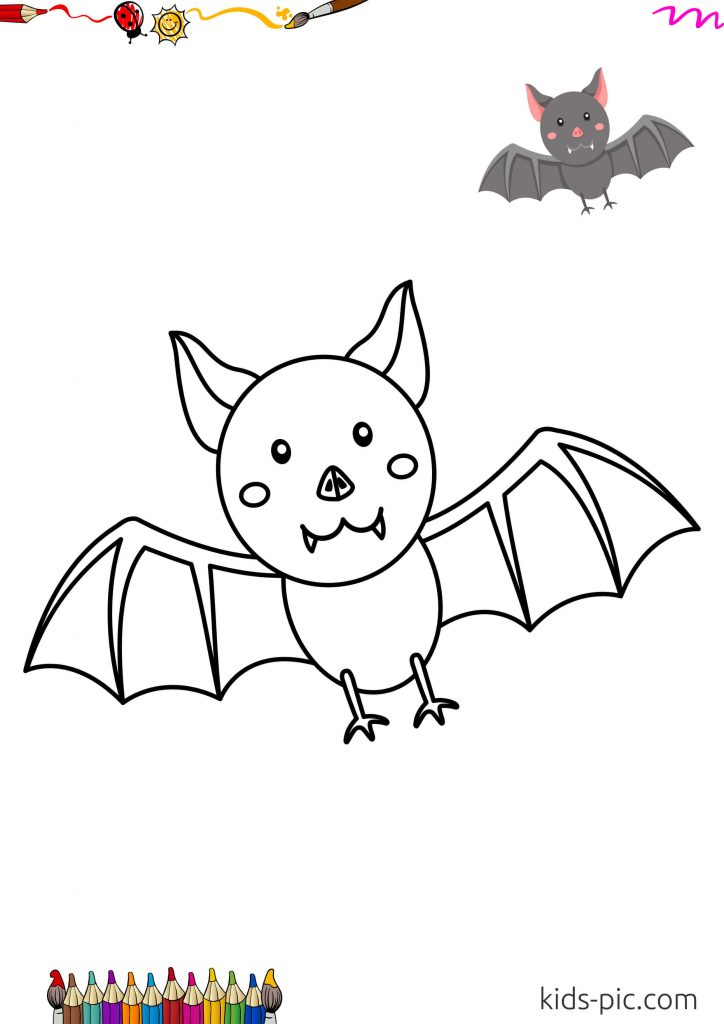 halloween bat images
