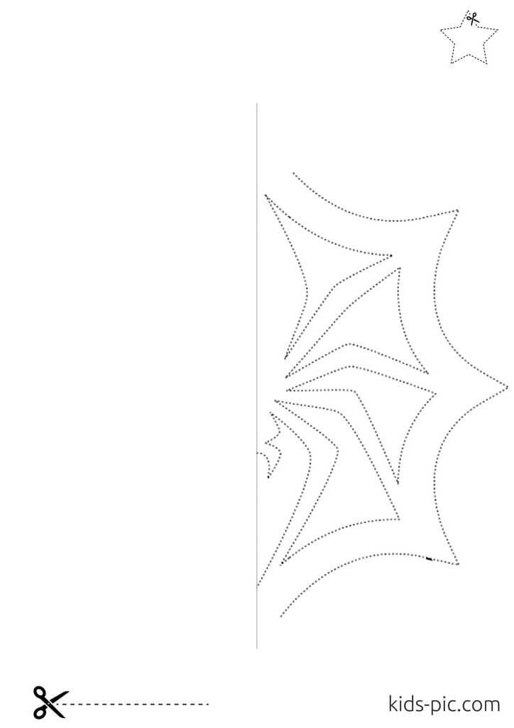 как сделать паука на хэллоуин своими руками