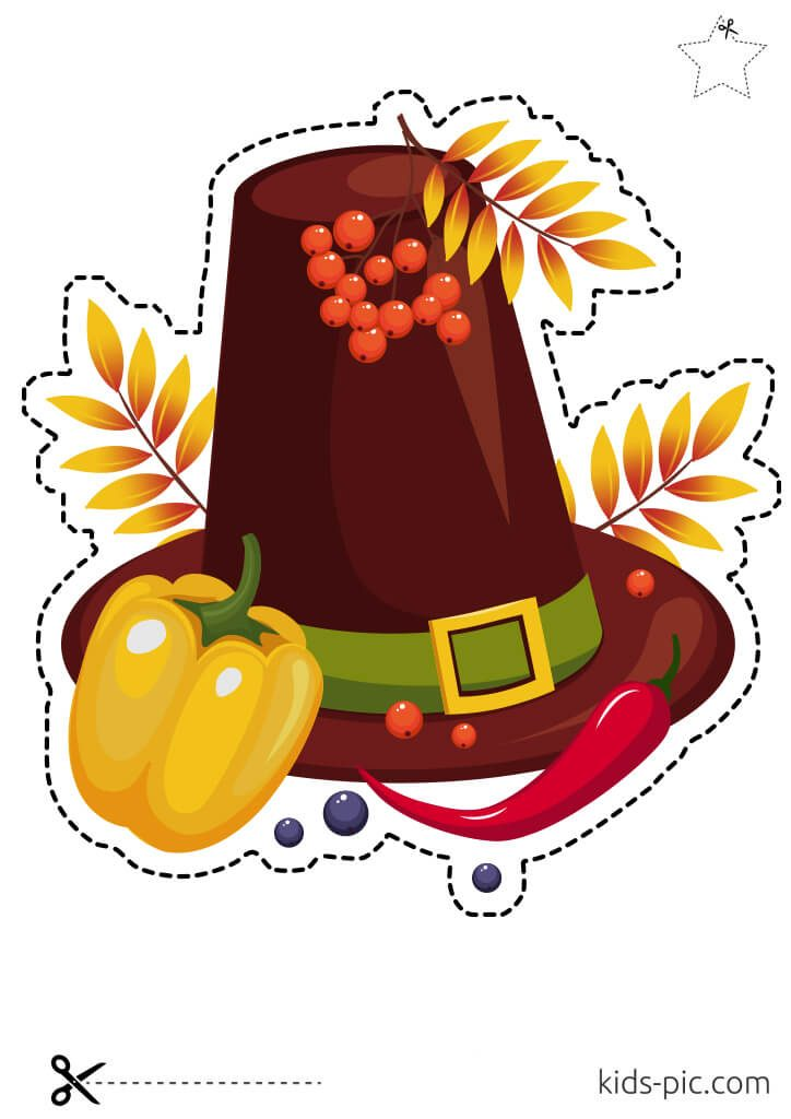thanksgiving food printables